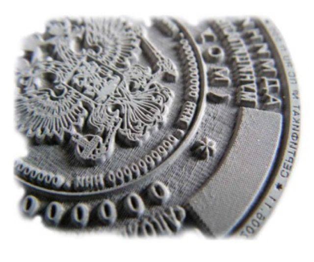 Изготовление печатей и штампов Екатеринбург
